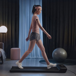 A1 Smart Electric Foldable WalkingPad Automatic Speed Control LED Display Fitness Weight Loss Indoor Home Gym