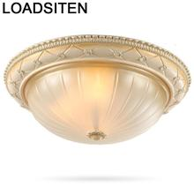 industrial decor plafoniera lustre celling sufitowa plafond Lamp de living room plafonnier lampara techo ceiling light