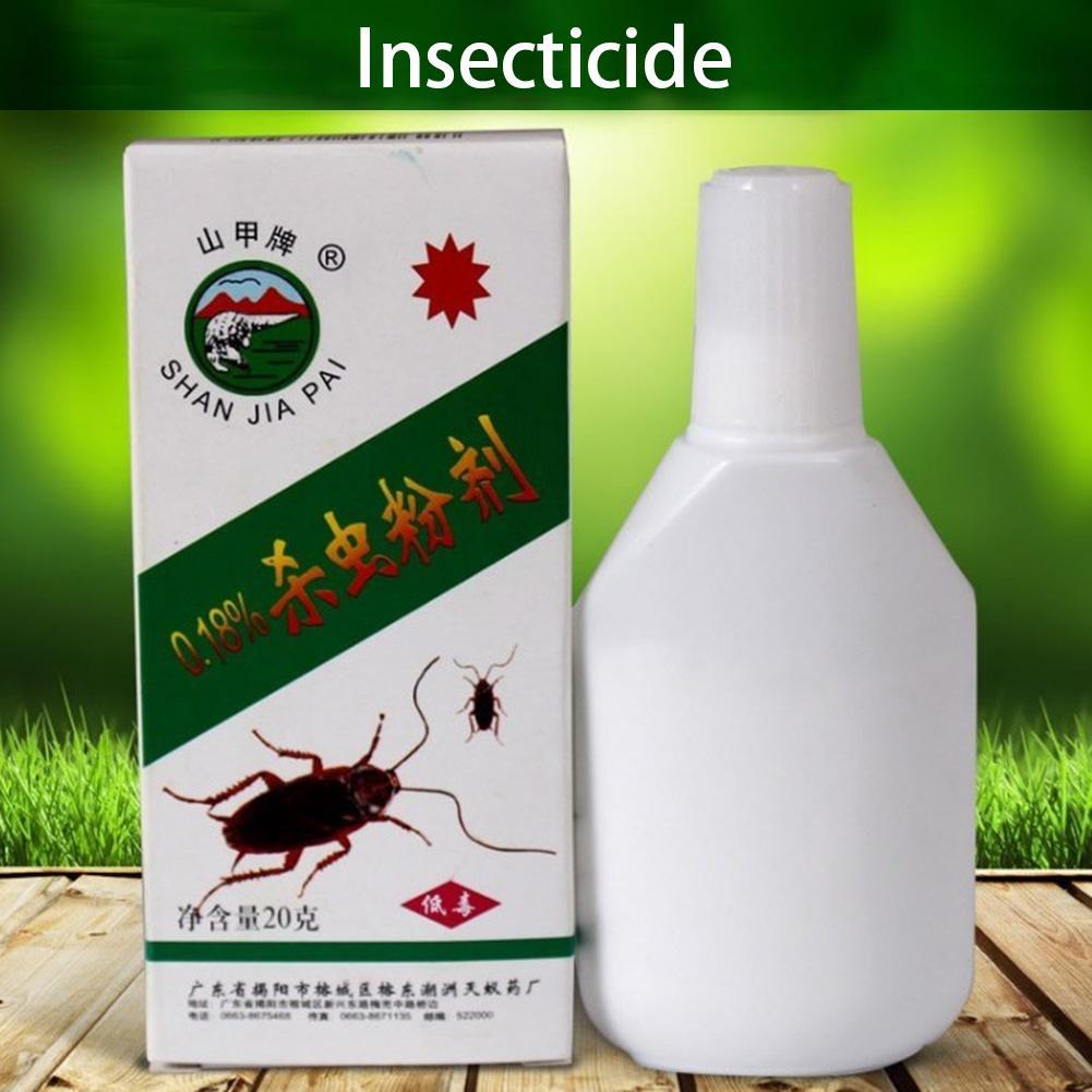 Супер эффективная тараканами средство ошибка порошок от клопов и тараканов Инсектицидное вещество убийства Ant паук Скорпион приманки репеллент|Приманки и наживки|   | АлиЭкспресс