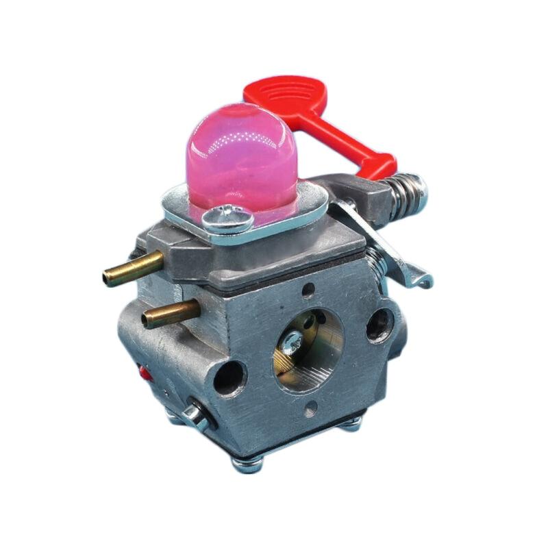 Carburetor for Craftsman 25cc two-stroke 210mph leaf blower