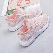 Women Sneakers White Fashion Tenis Women Casual