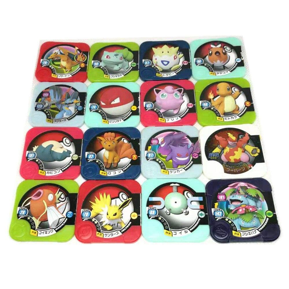10-100pcs Original Pokemon TRETTA Cards Shining SN2562 MEGA Game Battle Carte TAKARA TOMY Toy For Kids Chrismas Gift