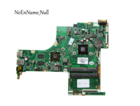 Free Shipping 809407 001 809407 501 809407 601 for HP 15 AB series laptop motherboard A8 7410 CPU DA0X22MB6D0|Motherboards|   -