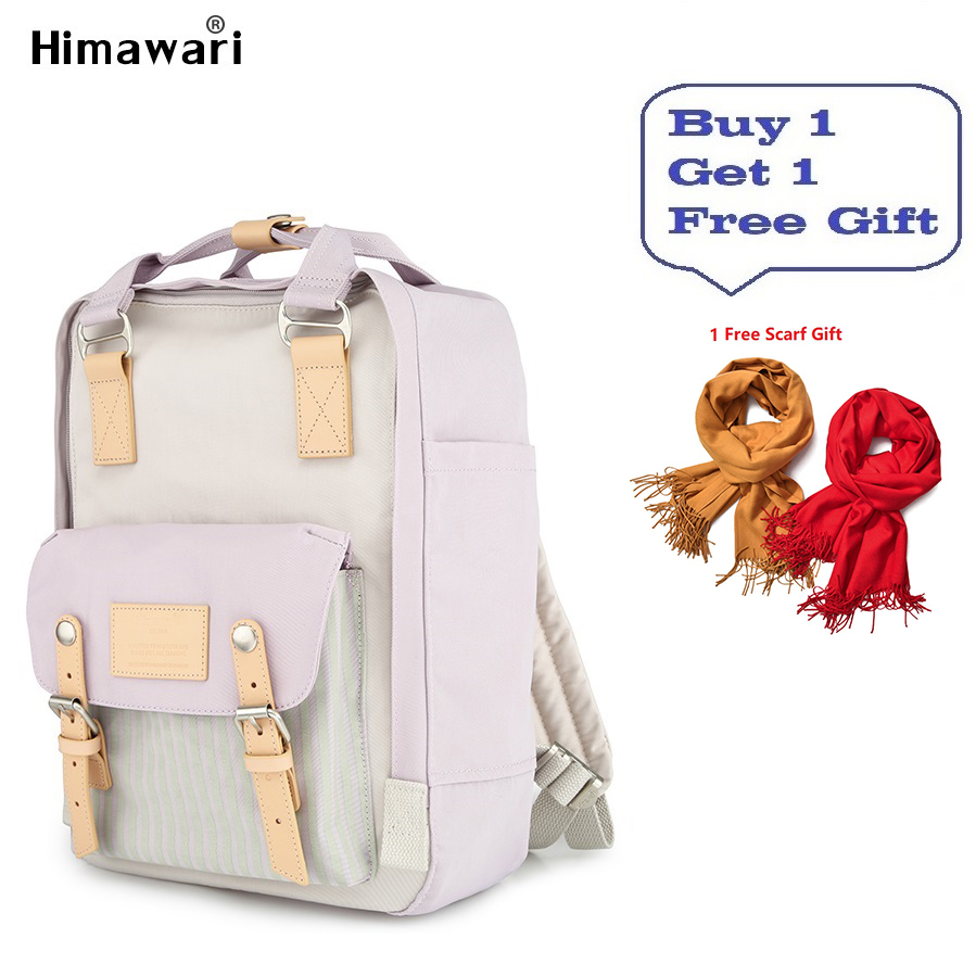 Classic Fashion Women Backpack For Teenage Girls Mochila Feminina Mujer 2018 Travel School Bags Laptop Bag Bolsa Escolar Bagpack