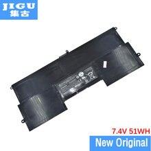 JIGU AHA42235003 SQU-1107 оригинальный ноутбук Батарея для VIZIO CT14 CT14-A2 CT14-A0 CT14-A4 CT14-A1 CT15-A5
