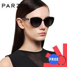 PARZINแฟชั่นผู้หญิงแว่นตากันแดดสไตล์คุณภาพสูงยี่ห้อDesigner UV400แว่นตากันแดดผู้หญิงPolarizedขายร้อน