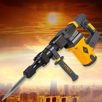 220v Impact electric drill Electric Rotary Hammer Accessories Impact Drill Power Drill Electric Drill 0858 01