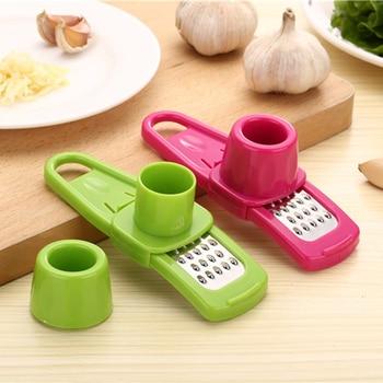 Press Ginger Garlic crusher Garlic Cutter Grinder Garlic Chopper Kitchen Accessories  5