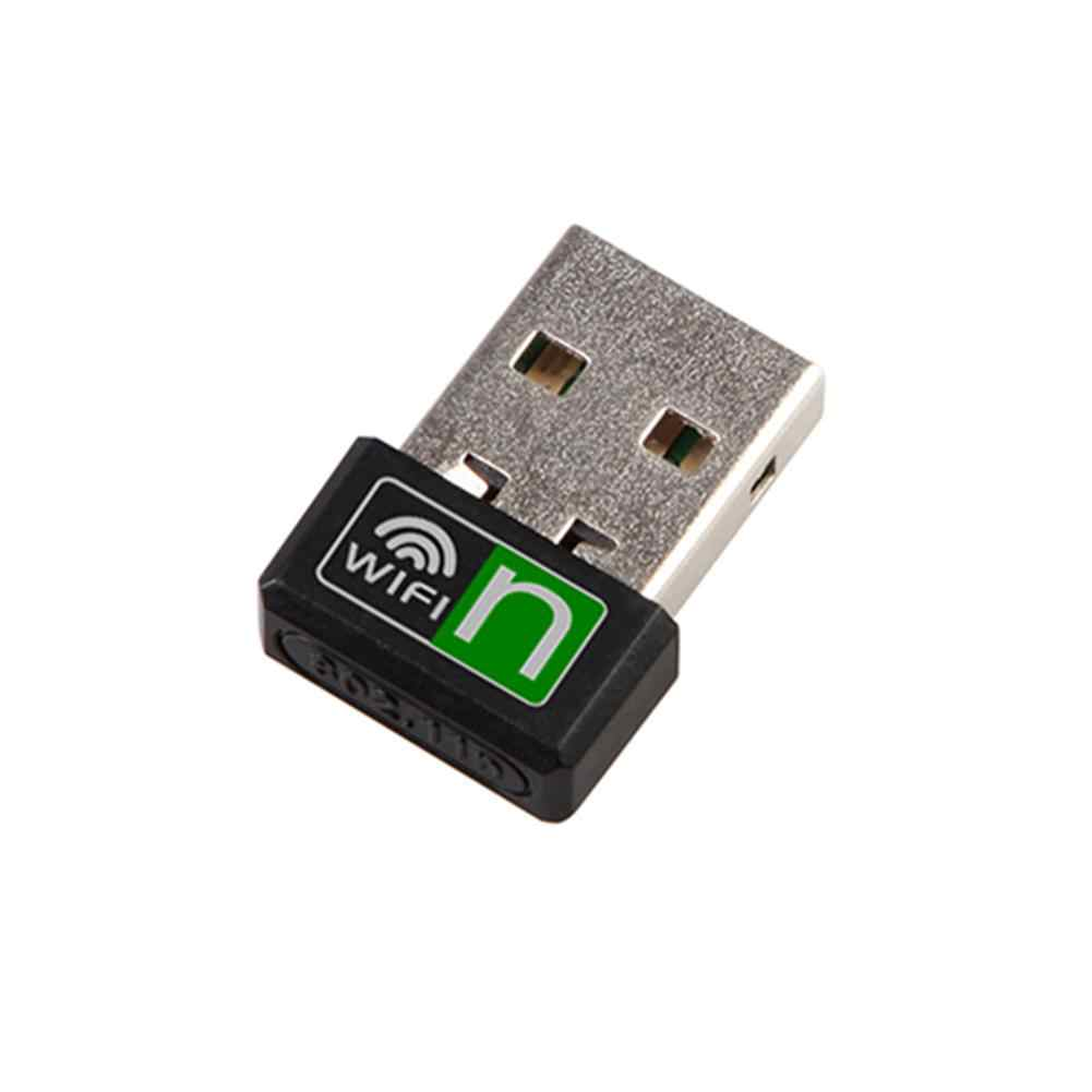 Wzrost jakości 150 mb/s Mini USB bezprzewodowy adapter wifi miękkie AP