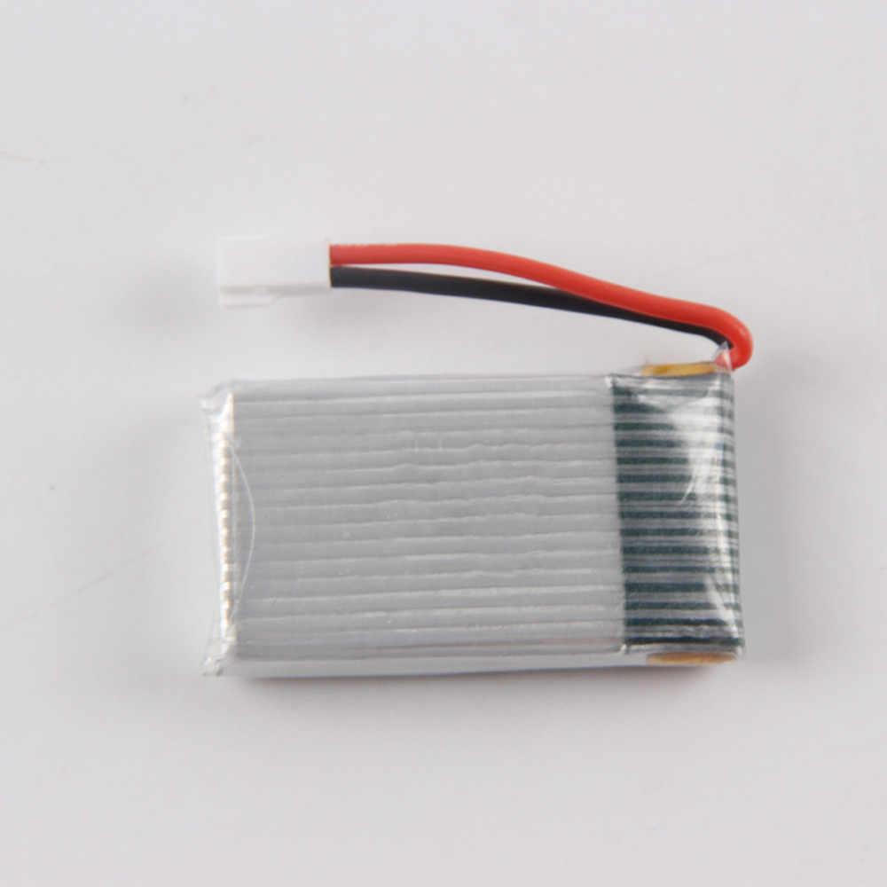 1 Pcs  3.7V 800mAh  Battery for Drone For x5c x5sw x5 L15 RC Quadcopter