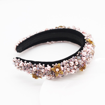 Full Crystal Luxurious Limited Edition Hairbands  4