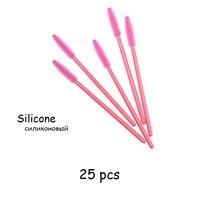 25pcs Pink