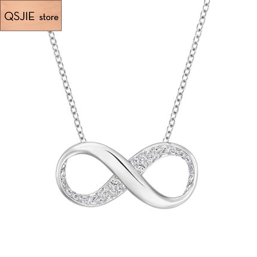 High Quality SWA1:1 Elegant Female Necklace