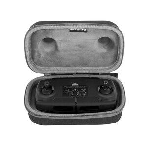 Image 3 - Draagbare Tas Voor Dji Mavic Mini Case Afstandsbediening Drone Body Afstandsbediening Draagtas Draagbare Handtas Carrying Box Opbergtas