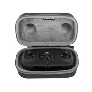 Image 3 - Portable Bag for DJI Mavic Mini Case Remote Drone Body Remote Controller Carrying Case Portable Handbag Carrying Box Storage Bag