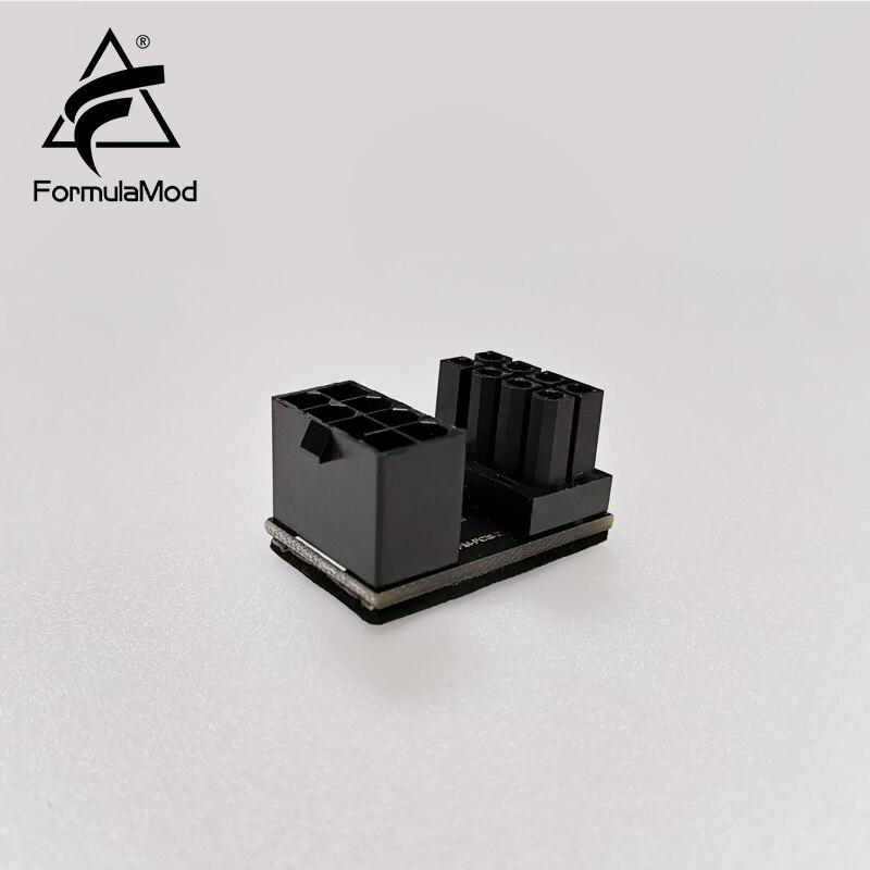 FormulaMod Fm-PCI/ATX/USB, преобразователь направления интерфейса, для интерфейса питания GPU/материнской платы ATX24pin USB3.0