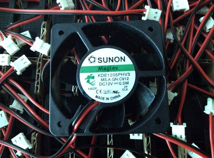 1pcs SUNON MEC0251V1-000C-A99 Fan 8025 12V