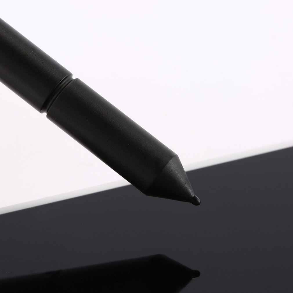 หัวเฉียงหน้าจอสัมผัสปากกา Precision ULTRA-Fine ที่ใช้งาน IPad แท็บเล็ตโทรศัพท์ TOUCH Stylus