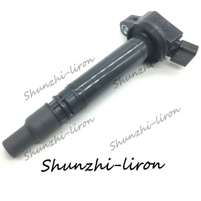90919-02250 Ignition Coil for 08-10 Toyota Land Cruiser Sequoia Tundra Lexus 5.7