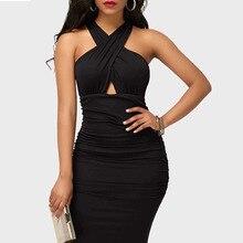 2020 verão nova chegada sexy mini vestido para mulheres bodycon cinta casual vestido com mangas