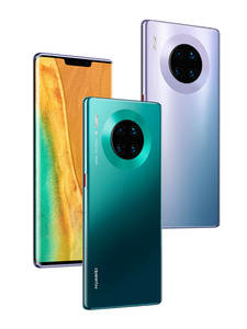 Global Version Original Huawei Mate 30 Pro Mobile Phone Kirin 990 Android 10.0
