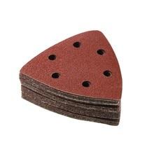 2021 New For Wood Sanding Oxide Hook & Loop Abrasive Sanding Disc Best Cheap Hot Sale