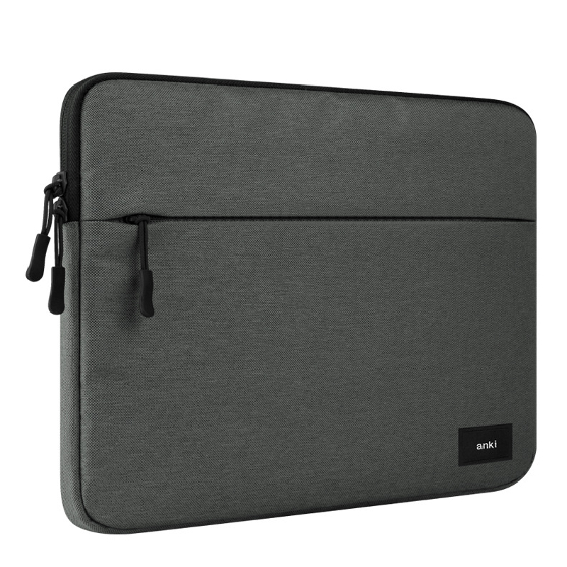 Image 5 - For Apple Macbook Pro 13 15  A1706 A1707 A1708 with touch bar Laptop Sleeve bag Case Zipper Liner Sleeve Bag for Macbook Air-in Laptop Bags & Cases from Computer & Office