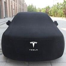tesla car cover Special sunscreen rain protection Waterproof  Tesla Model 3 Model S Model X car accessories