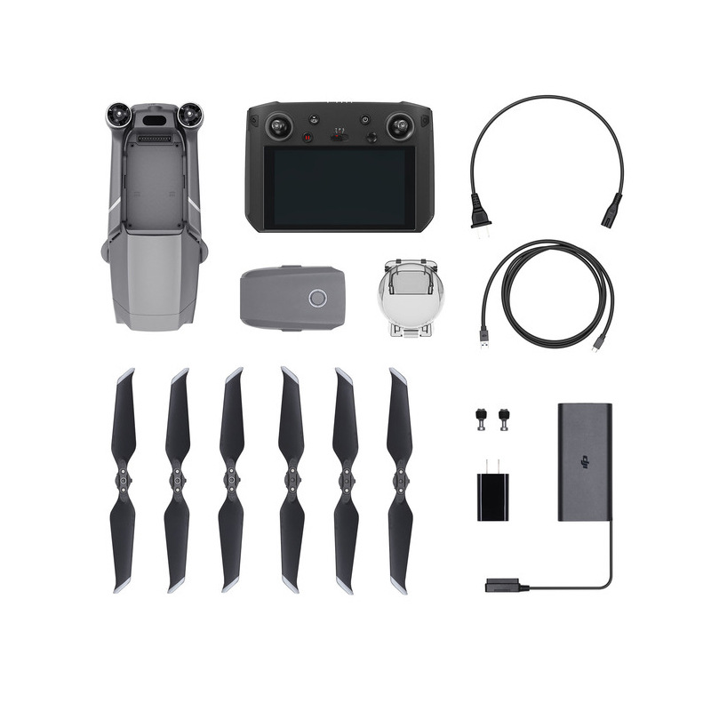 Dji Yulai Mavic 2 Pro Professional Edition With Screen Remote Control Hasselblad Lens Super Clear Unmanned Aerial Vehicle Drone