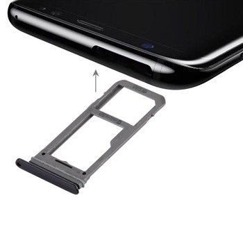 5pcs/lot SIM Card Tray + Micro SD for Galaxy S8