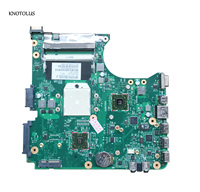 High quality 538391 001 for HP compaq 515 615 CQ515 CQ615 laptop motherboard tested OK