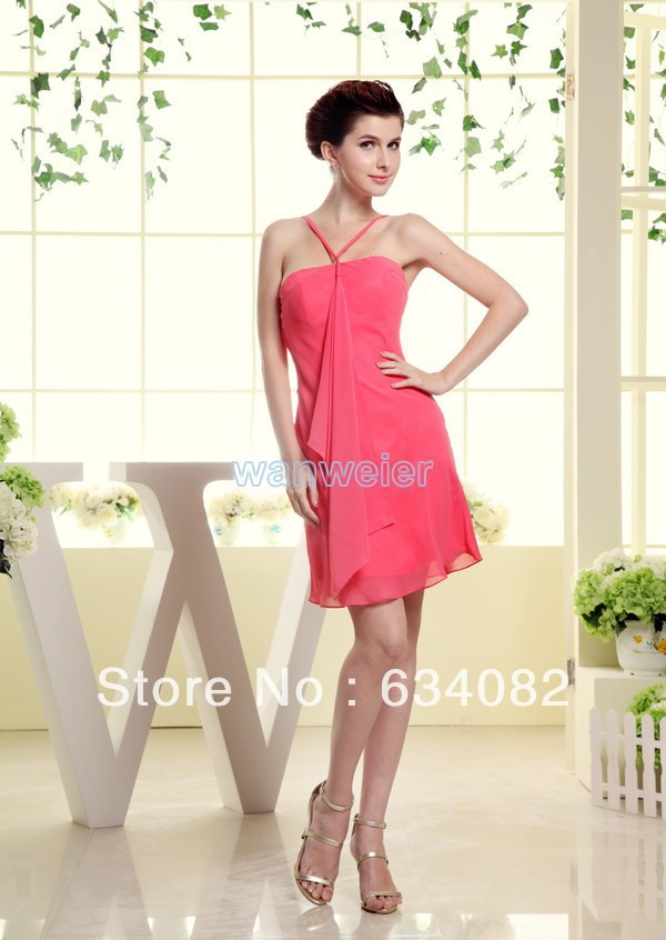 Free Shipping Dress 2016 Sexy Bodycon Dress Bandage Renaissance Gowns Vestidos Formales Dress Short Red Bridesmaid Dresses Mint