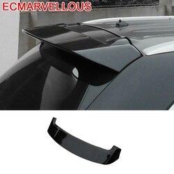 Dekoracja ochraniacza spersonalizowane zmodyfikowane akcesoria samochodowe dekoracyjne spojlery Automovil Wings 18 dla Mitsubishi Outlander