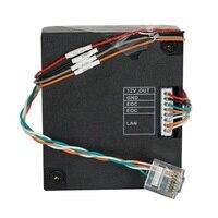 IP 2 Draht zu IP RJ45 Converter Modul  Arbeit mit VTNS1006A 2-in Access Control Zubehör aus Sicherheit und Schutz bei
