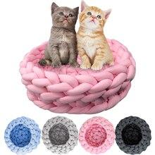 Cats house pet bed dog Dog Mat Blanket Pet 1Pet Beds D30