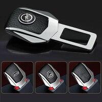 1 Uds coche decoración cinturones de seguridad conector de correa para Mercedes Benz W212 W213 W205 AMG W177 V177 W247 W176 GLA GLC X253 W166