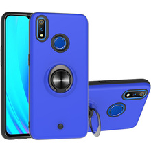 with Bracket 360 Degree Rotating Decompression Gyro Phone Case for OPPO A1K Real