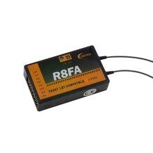 Corona R8FA 2.4Ghz 8 Channel Futaba FASST Compatible Receiver