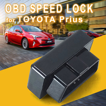 Auto Door Lock Closing OBD For Nissan Car Speed Device Toyota Prius