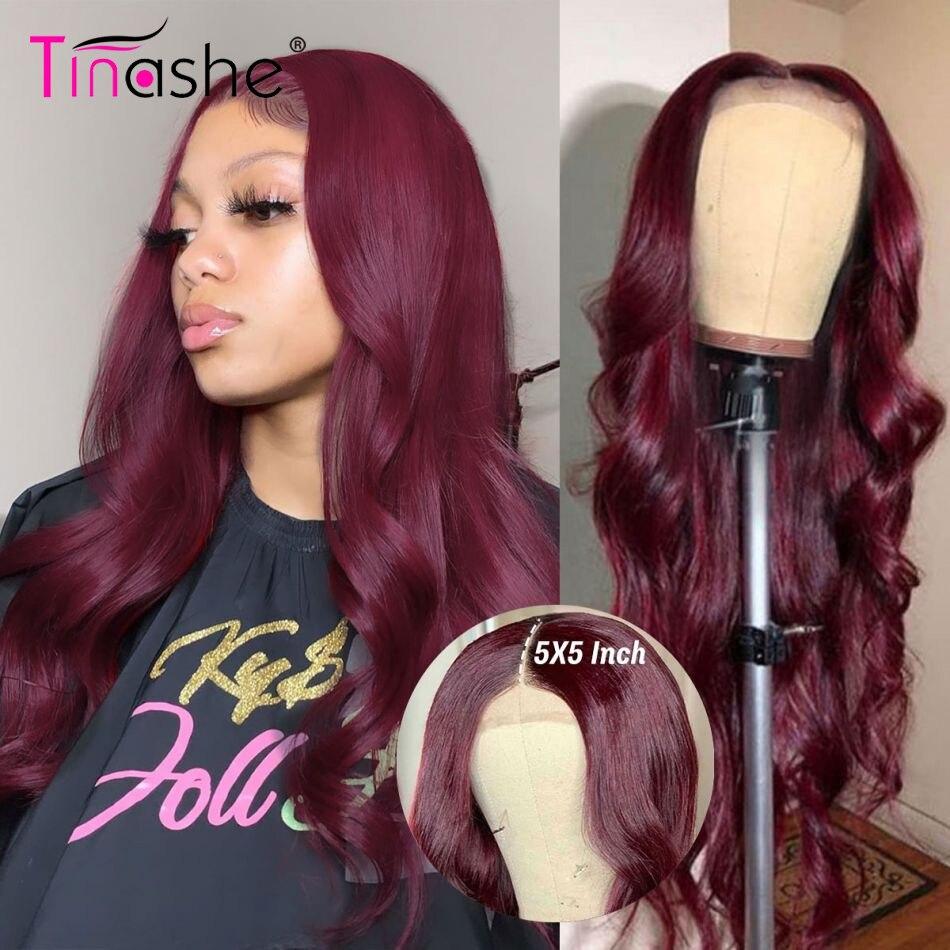 Волосы Tinashe бразильские Курчавые Кудрявые кружевные застежки свободная средняя часть Remy человеческие волосы естественного цвета 4 x4 дюйма ...