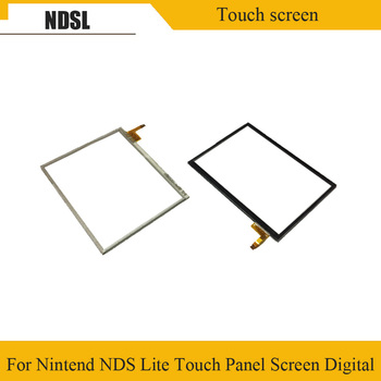 Touch screen panel display digitizer glass For Nintend ND S Lite Touch Panel Screen Digital For ND SL