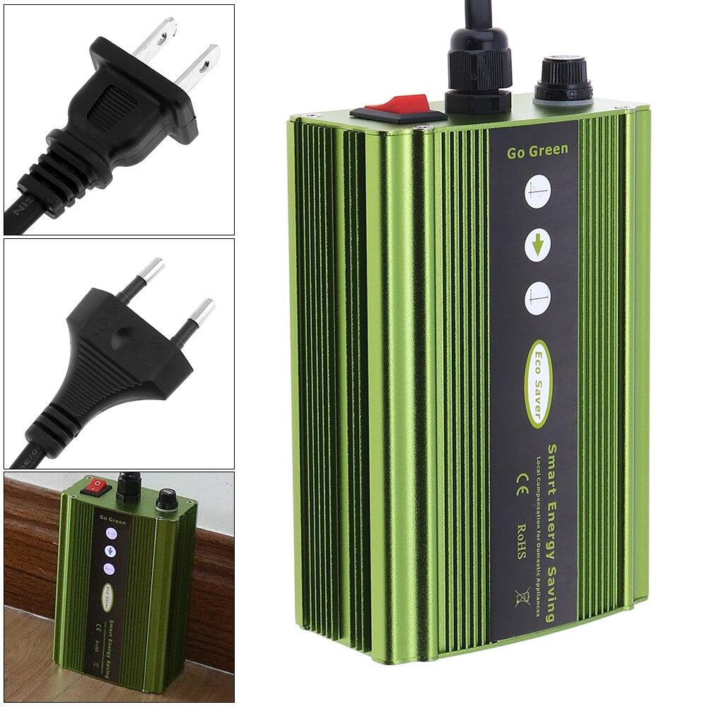 50KW 90V-250V Up to 35/% Saver Power Electricity Saving Tool Box Energy Saver