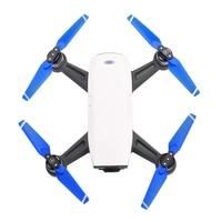 8 шт. Пропеллер для DJI Spark Drone 4730 быстросъемные складные лопасти 4730F запасные части аксессуар крылья винт 3