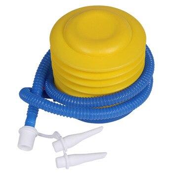 Swimming Pool Inflatable Tool Foot Air Pump Household Air Pump Pool Accessories inflator pump pool for inflatable air hand pump swimming portable pool air