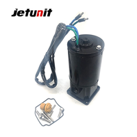 JETUNIT Outboard Parts Tilt Trim Motor for Mercury Mariner 115 HP 811674 811699 12V High Quality Outboard Accessory