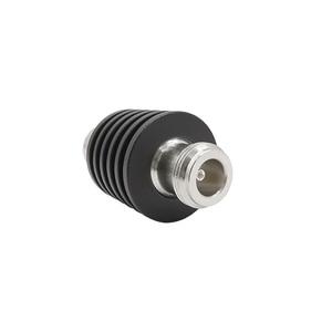 Image 4 - ALLiSHOP atténuateur coaxial 5 W, DC 3 Ghz, 1db à 40db, Type N mâle femelle RF, prise dalimentation M à jack F 50 ohm