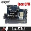 LA-5754P материнская плата для For Lenovo G565 Z565 материнская плата для ноутбука Z565 тестовая материнская плата