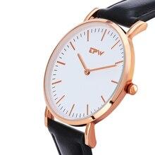 цена 2019 Fashion Large Dial Military Quartz Men Watch Leather Sport watches High Quality Clock Wristwatch онлайн в 2017 году