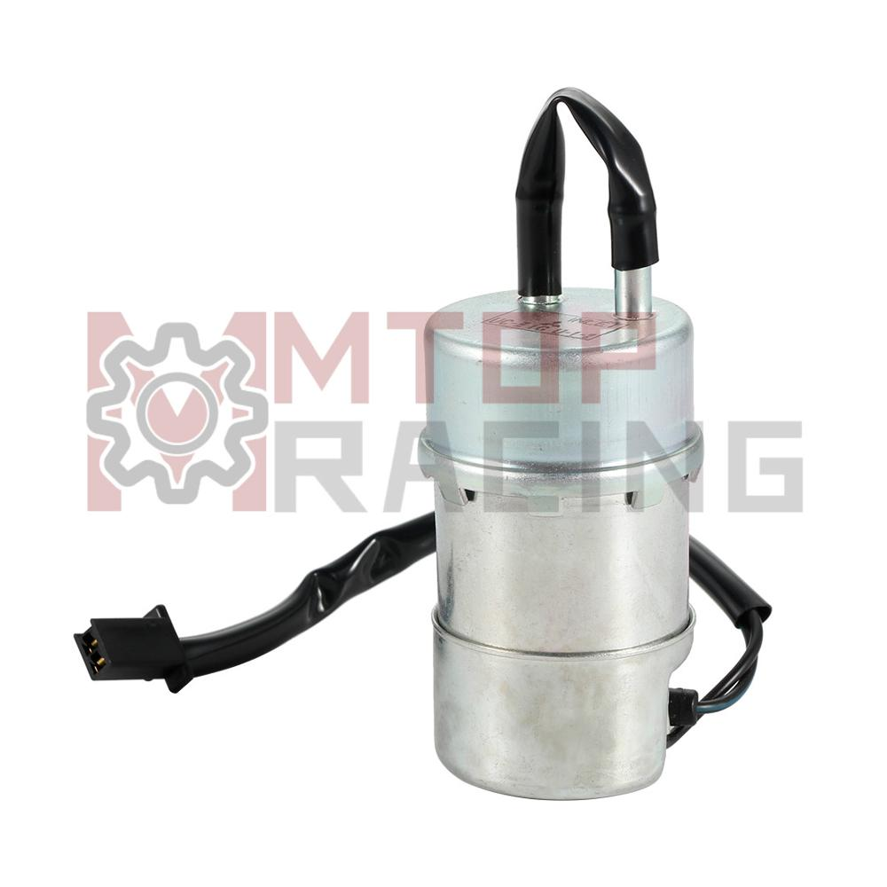 Motorcycle OEM Petrol Fuel Pump For <font><b>Yamaha</b></font> <font><b>XV400</b></font> <font><b>Virago</b></font> 1991-1994 XV500 1991-1996 XV535 1987-1997 1HX-13907-00-00 Gas Pump image