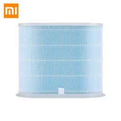 Oryginalny XIAOMI Mijia oczyszczacz powietrza filtr części zamienne sterylizacja bakterie oczyszczanie nadaje się do nowego wentylatora Mijia